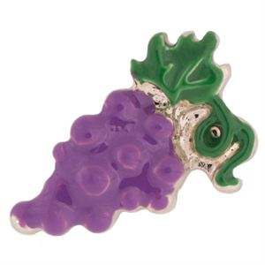 Picture of Grapes Charm